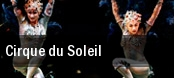 Cirque du Soleil London tickets