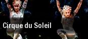 Cirque du Soleil O2 Arena tickets