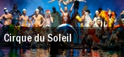 Cirque du Soleil O2 World tickets