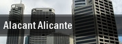 Alacant/Alicante tickets