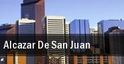 Alcazar De San Juan tickets