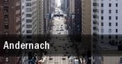 Andernach tickets