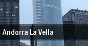 Andorra La Vella tickets