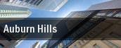 Auburn Hills tickets