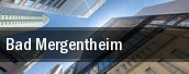Bad Mergentheim tickets