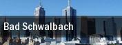 Bad Schwalbach tickets