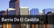 Barrio De El Castillo tickets