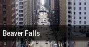 Beaver Falls tickets