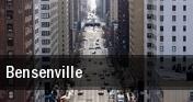 Bensenville tickets