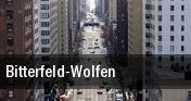 Bitterfeld-Wolfen tickets