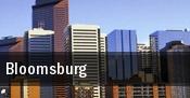 Bloomsburg tickets