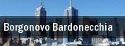 Borgonovo Bardonecchia tickets