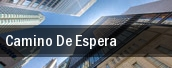 Camino De Espera tickets