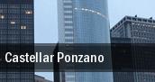 Castellar Ponzano tickets