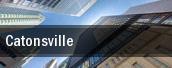 Catonsville tickets