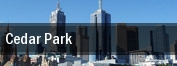 Cedar Park tickets