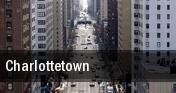 Charlottetown tickets