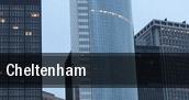 Cheltenham tickets