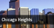 Chicago Heights tickets