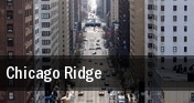 Chicago Ridge tickets