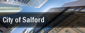 City of Salford tickets