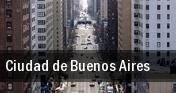 Ciudad de Buenos Aires tickets