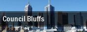 Council Bluffs tickets