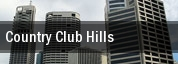 Country Club Hills tickets