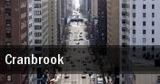 Cranbrook tickets