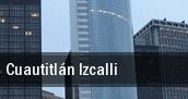 Cuautitlán Izcalli tickets