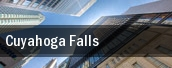 Cuyahoga Falls tickets