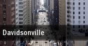Davidsonville tickets