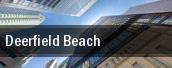 Deerfield Beach tickets