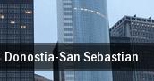 Donostia-San Sebastian tickets