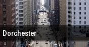 Dorchester tickets