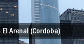 El Arenal (Cordoba) tickets