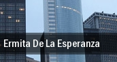 Ermita De La Esperanza tickets