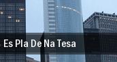 Es Pla De Na Tesa tickets