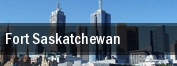 Fort Saskatchewan tickets