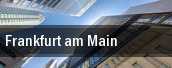 Frankfurt am Main tickets