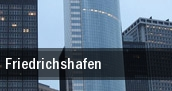Friedrichshafen tickets