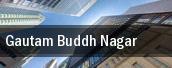 Gautam Buddh Nagar tickets