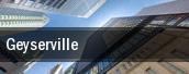 Geyserville tickets