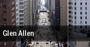 Glen Allen tickets