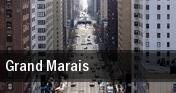 Grand Marais tickets