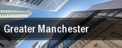 Greater Manchester tickets