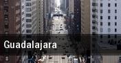 Guadalajara tickets