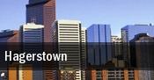 Hagerstown tickets
