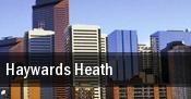Haywards Heath tickets