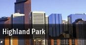 Highland Park tickets